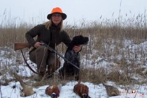 Obuka svestranih lovačkih pasa